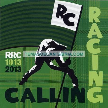 RACING CALLIN
