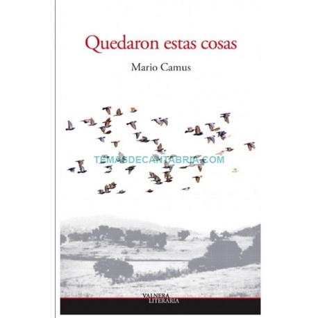QUEDARON ESTAS COSAS