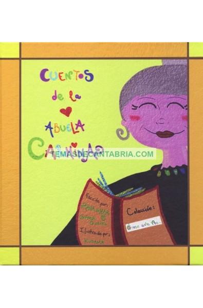 CUENTOS DE LA ABUELA CARMINA