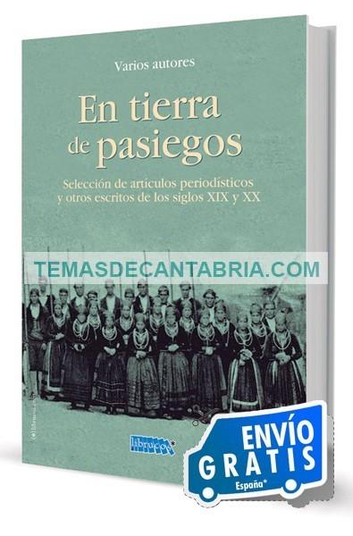 EN TIERRA DE PASIEGOS
