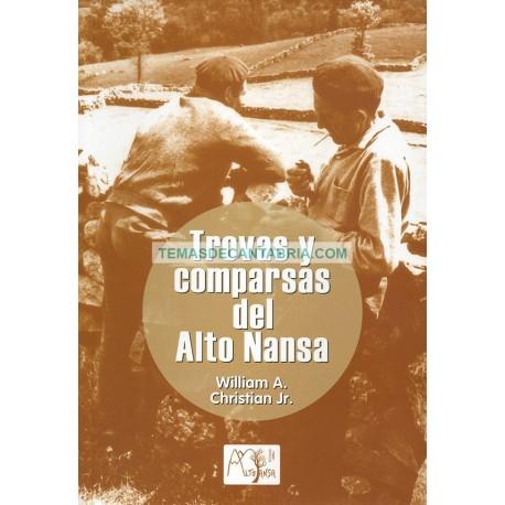 TROVAS Y COMPARSAS DEL ALTO NANSA