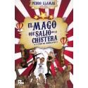 EL MAGO QUE SALIÓ DE LA CHISTERA Y OTROS 364 MINIRELATOS EL MAGO QUE SALIÓ DE LA CHISTERA Y OTROS 364 MINIRELATOS