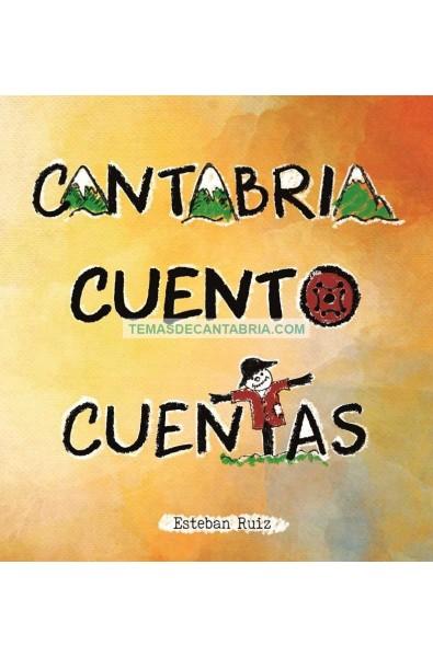 CANTABRIA CUENTO CUENTAS