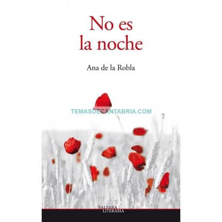 NO ES LA NOCHE