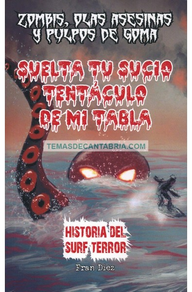 HISTORIA DEL SURF TERROR