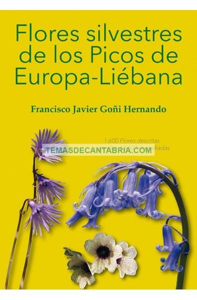 FLORES SILVESTRES DE LOS PICOS DE EUROPA-LIÉBANA