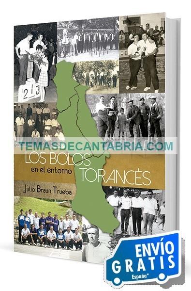 LOS BOLOS EN EL ENTORNO TORANCÉS