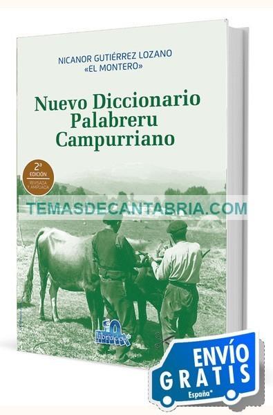 NUEVO DICCIONARIO PALABRERU CAMPURRIANO